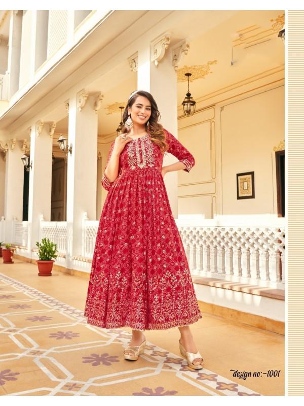 Soft Premium Net  Wedding Wear Saree  In Blue  With Embrodiery Work