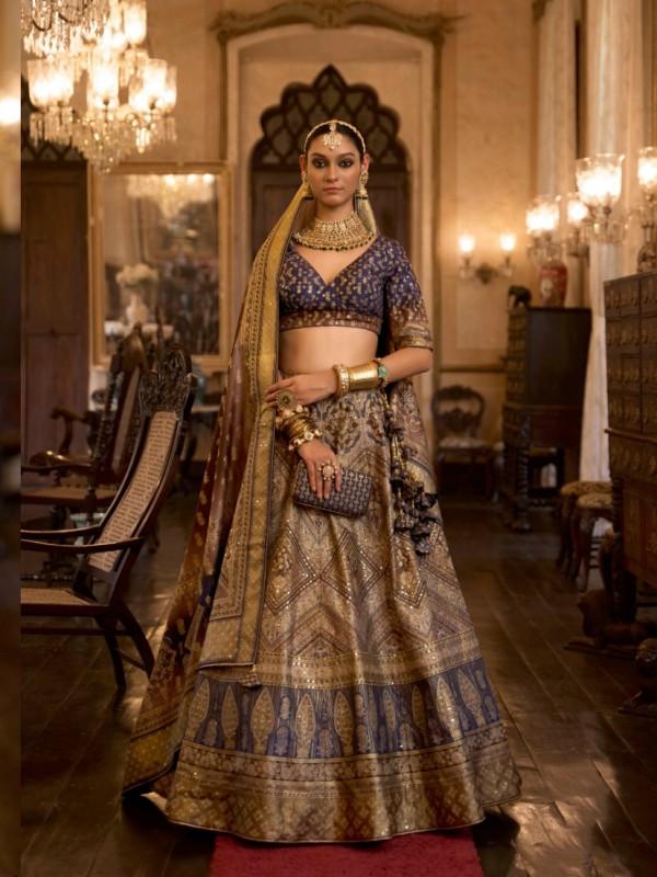 Heavy Georgette  Casual Wear Saree in Multi color