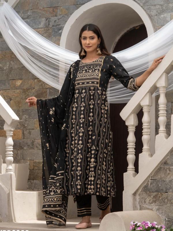 Crepe Silk  Casual Wear Saree In Multi Color